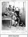 1833 daumier