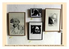 atelier de Marnay stage de plusieurs mois