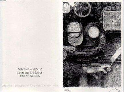 Alain - Menegon - locomotive -voeux 2018